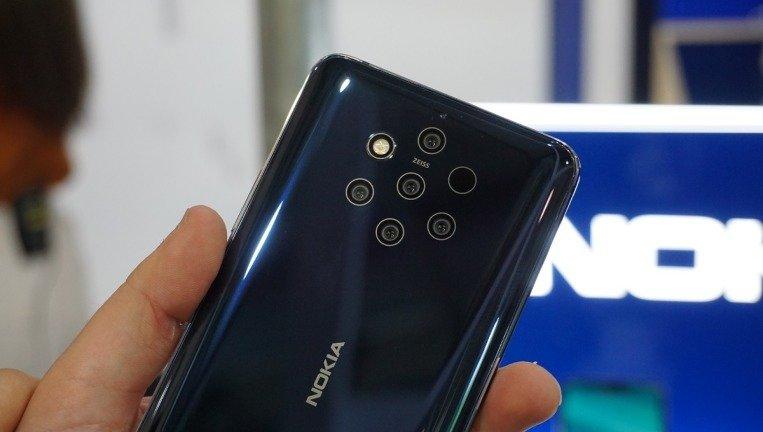 Nokia 9.3 PureView: novo topo de gama é novamente adiado