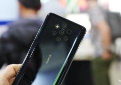 Nokia 9 PureView e as suas 5 câmaras - Vídeo de primeiras impressões