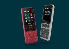 """Nokia anuncia dois telemóveis que te vão """"matar as saudades"""" do Nokia 3310!"""