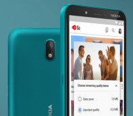 Nokia C2 é oficial. Eis o novo Android GO para quem quer o básico