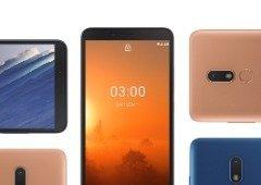 Nokia C3 foi apresentado oficialmente! Conhece o novo smartphone budget com preço abaixo dos €100