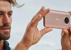 Nokia esclarece rumores de mudança para o sistema operativo da Huawei