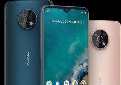 Nokia G50: preço acessível e especificações apetecíveis