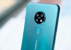 Nokia junta-se à MediaTek para lançar um smartphone 5G acessível a todos