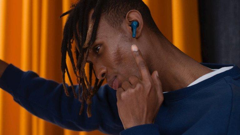 Nokia lança auriculares Bluetooth baratos e com autonomia impressionante