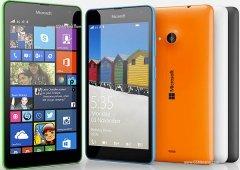 Windows 10 Mobile: Microsoft Lumia 535 é o mais usado