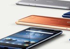 Nokia pode estar a preparar um telemóvel com câmara pop-up