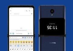 Nokia pode lançar um smartphone que te vai surpreender