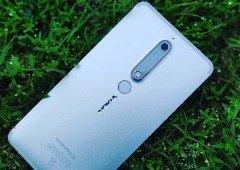 Nokia procura UI alternativa ao Android One da Google