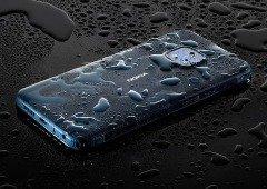 Nokia revela design do smartphone que não precisa de capa