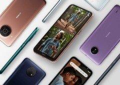 Nokia vai lançar smartphone em que nunca vais precisar de capa