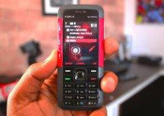 Nokia vai revitalizar o seu mítico XpressMusic!