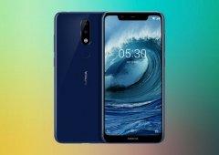 Nokia X5 chega amanhã com o processador Helio P60 da MediaTek