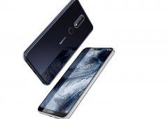 Nokia X6 apresentado oficialmente, o iPhone X com Android da HMD Global