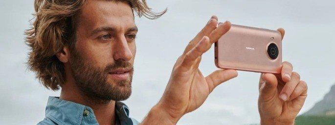 Nokia vai manter-se fiel ao Android