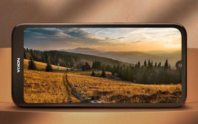 Nokia 1.4 Android Go