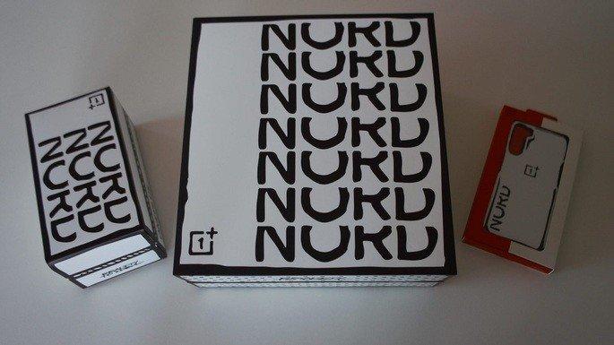 OnePlus Nord SE