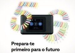 NOS adianta-se à MEO e Vodafone com o 1.º hotspot 5G em Portugal