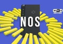 NOS lança router que garante internet mais rápida em Portugal