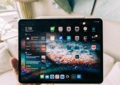 Nos tablets não há pai para a Apple e para os seus iPad