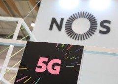 NOS vence o controverso leilão 5G em Portugal