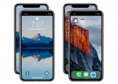 A app 'anti-monocelha' do Apple iPhone X já está na App Store