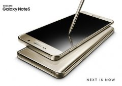 Samsung Galaxy Note 5 poderá afinal chegar à Europa e já no dia 28 de Agosto