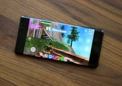 Fortnite para Android estará disponível através da Samsung Galaxy Apps