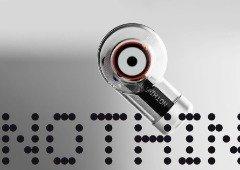 Nothing ear (1): Carl Pei confirma autonomia incrível para os earbuds TWS