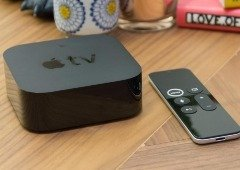 Nova box Apple TV poderá ser a mais inteligente de sempre