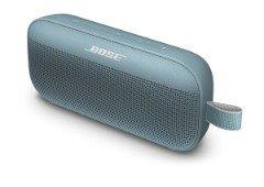 Nova coluna sem fios Bose SoundLink Flex com 12 horas de autonomia e preço acessível