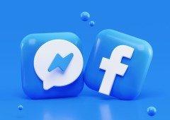 Nova funcionalidade de Realidade Aumentada para utilizadores de Facebook Messenger