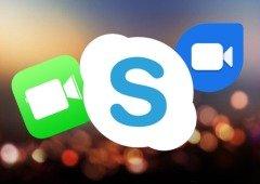 Nova funcionalidade do Skype competirá com o FaceTime e com o Google Duo