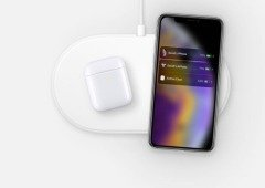 Nova imagem do AirPower encontrada no site da Apple