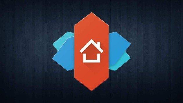 Nova Launcher 6.1 atualização