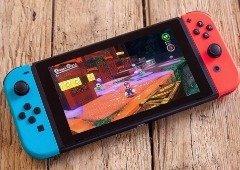 Nova Nintendo Switch deverá ser apresentada nos próximos meses