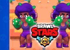Nova personagem do Brawl Stars está a caminho!