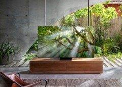 Nova televisão 8K da Samsung vai-te surpreender em todos os aspetos!