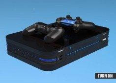 Novas imagens da PlayStation 5 são mais realistas e podem dizer-nos como será a consola!