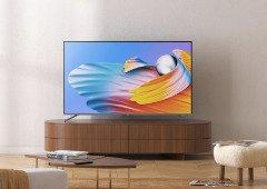 Novas TVs da OnePlus com ecrã LED 4K e Android vão chegar à Europa