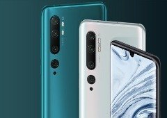 5 grandes novidades do Xiaomi Mi Note 10