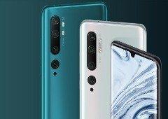 5 grandes novidades do Xiaomi Mi Note 10