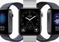5 grandes novidades do Xiaomi Mi Watch