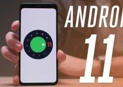 Novo Android 11: eis principais novidades do novo sistema da Google!