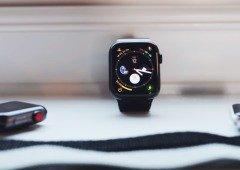 Novo Apple Watch Series 5 poderá contar com medidor de tensão arterial