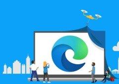 Novo browser Microsoft Edge chega a todos os utilizadores na próxima semana