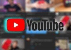 Novo design do YouTube para Android e iOS chegou a toda a gente! Está muito melhor