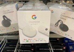 Novo Google Chromecast tem tudo revelado! À venda antes do lançamento oficial