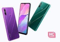 Novo Huawei Enjoy 20e com preço acessível e bateria de 5000 mAh