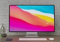 Novo iMac será o maior alguma vez lançado pela Apple